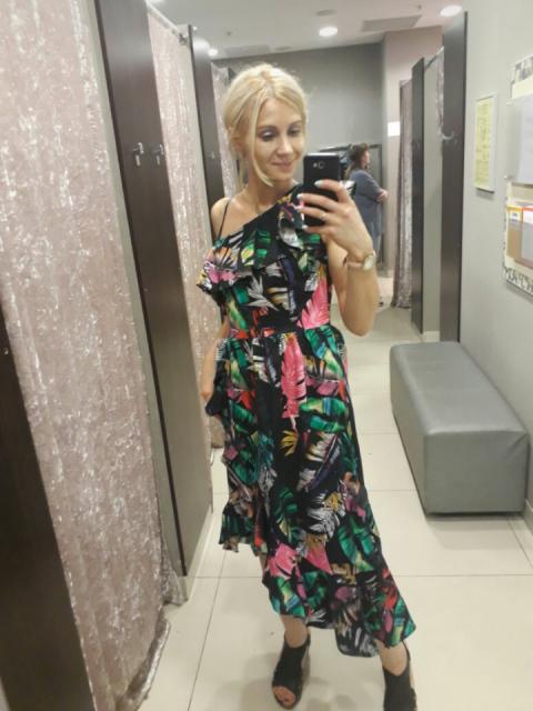 Наталья, Россия, Красногорск, 34 года