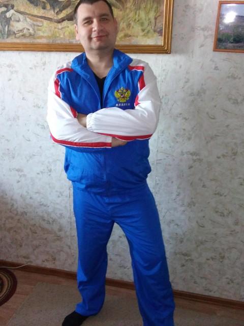 Вячеслав, Россия, Москва, 43 года