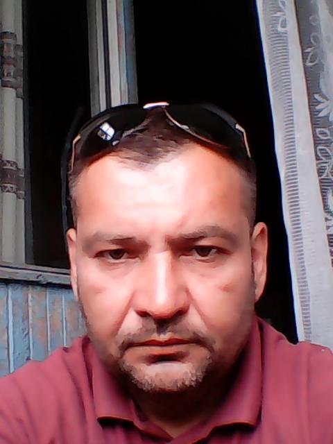 Алан, Россия, Белгород, 42 года