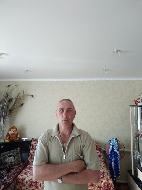 Николай, Россия, Орёл, 44 года