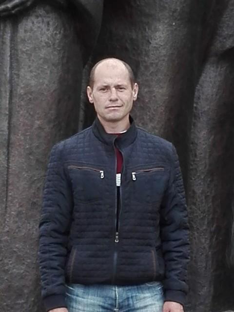 Василий, Беларусь, Минск, 41 год
