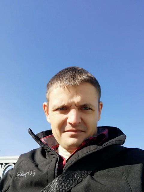Дмитрий, Россия, Воронеж, 30 лет