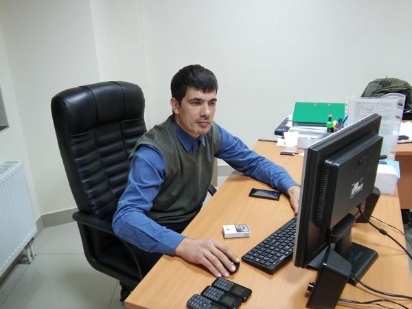 Алексей Юдин, Россия, Руза, 39 лет