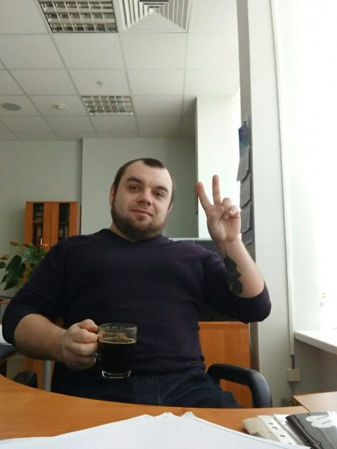 Алексей, Россия, Химки, 34 года
