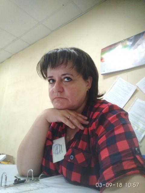 Екатерина, Россия, московская область, 48 лет