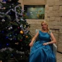 Елена, Россия, Санкт-Петербург, 52 года