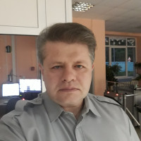 Александр, Россия, Железнодорожный, 47 лет