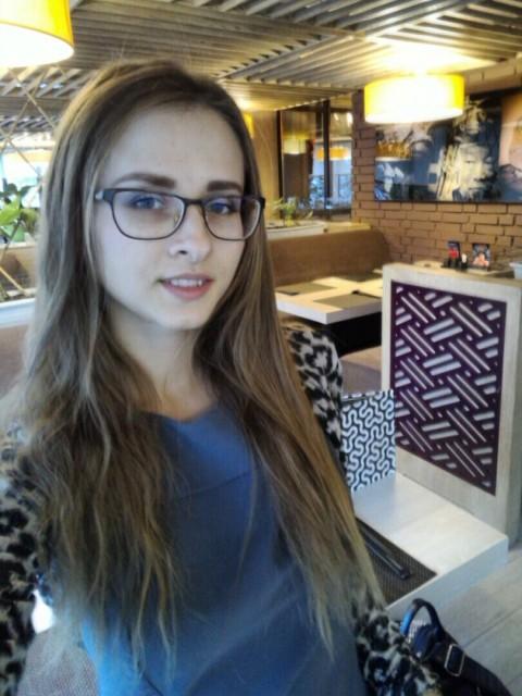 Ольга Лещенко, Россия, Нахабино, 26 лет