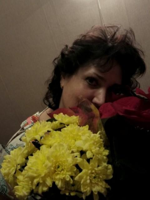 Ольга, Россия, Москва, 38 лет, 2 ребенка. Хочу найти доброго, нежного, заботливого.... может такой есть?