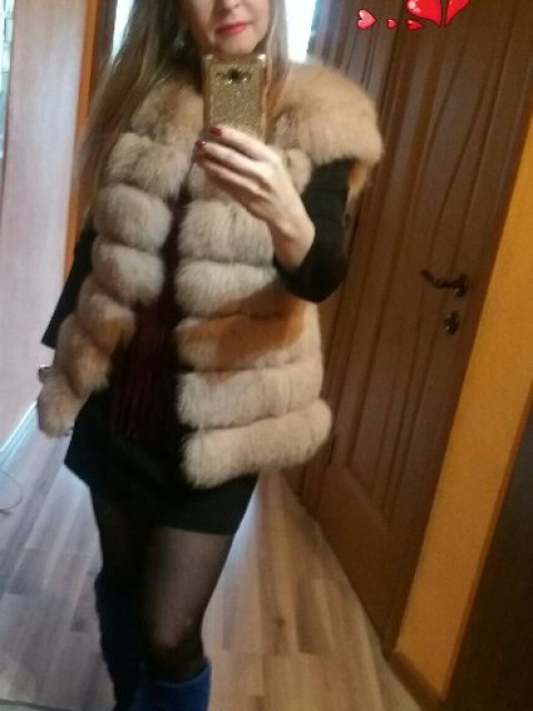 Наташа, Россия, Химки, 38 лет