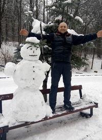 Володимир Падура, Украина, Львов, 42 года. Хочу встретить женщину