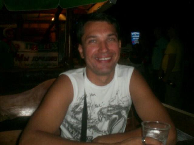 Дмитрий Кочкарёв, Казахстан, Караганда, 41 год