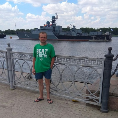 Александр Камфорин, Ярославль, 33 года