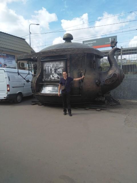 Андрей, Россия, Нижний Новгород, 37 лет, 2 ребенка. сайт www.gdepapa.ru