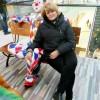 Ирина, Россия, Санкт-Петербург, 45 лет, 1 ребенок. Познакомлюсь для серьезных отношений и создания семьи.