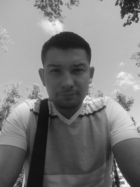 Иван, Россия, Павловский Посад, 29 лет
