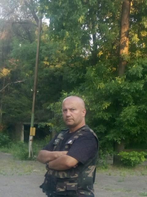 Слава, Россия, Звенигород, 43 года