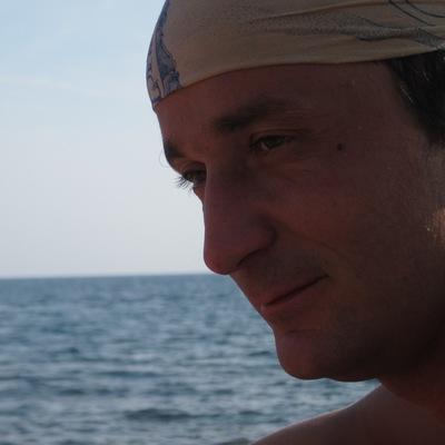 Вадим Краснобаев, Россия, Феодосия, 40 лет. Познакомлюсь для создания семьи.