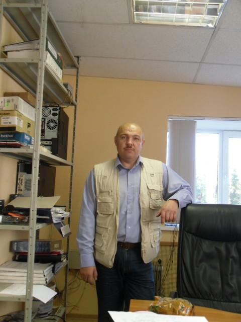 Сергей, Россия, Санкт-Петербург, 46 лет
