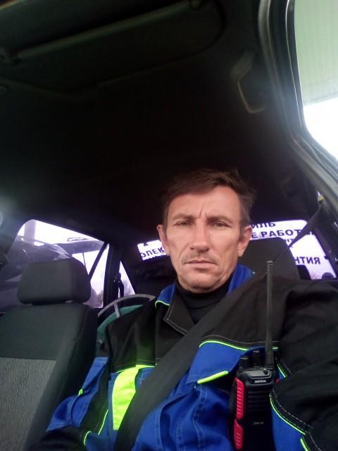 Игорь, Россия, Подольск, 43 года
