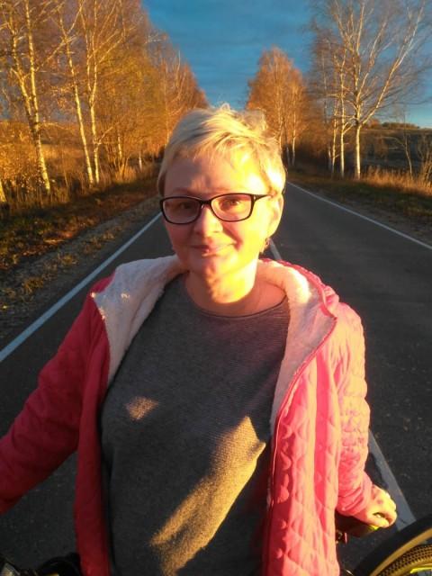 Валентина, Россия, Волоколамск, 43 года