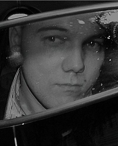 Александр Миронов, Россия, Орёл, 30 лет