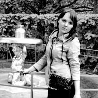 Кристина, Россия, Саранск, 31 год