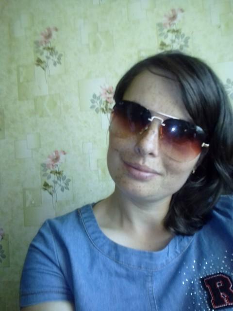 Катя, Россия, Омутнинск, 29 лет