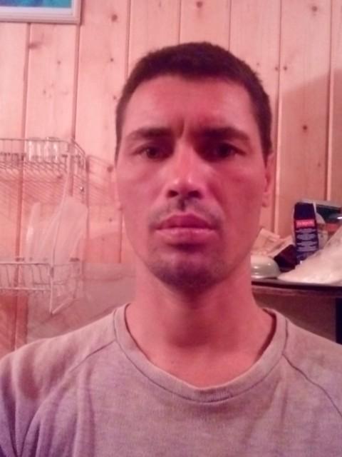 Анатолий, Россия, Лабинск, 34 года