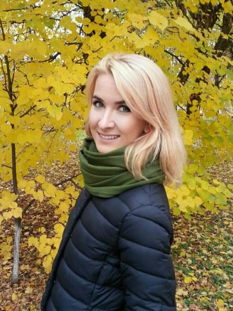 Кира, Россия, Иваново, 35 лет