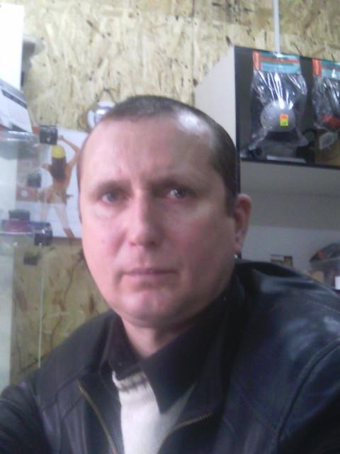 Серега, Россия, Клин, 44 года