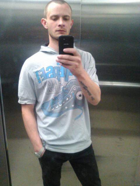 Андрей, Россия, Липецк, 27 лет