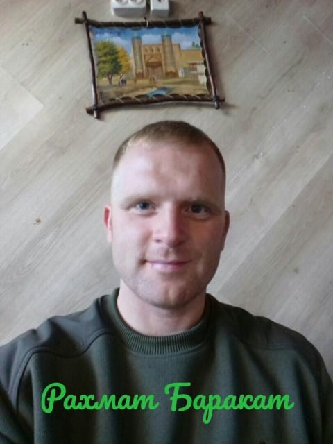 Алексей, Москва, м. Тёплый Стан, 36 лет, 2 ребенка. Он ищет её: Родную душу. Желательно непритязательную к атрибутам богатства. Мне нужна семья, а не банк для перер