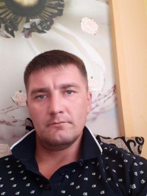 Андрей, Россия, Щёлково, 34 года