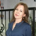Ольга, Россия, Одинцово, 39 лет