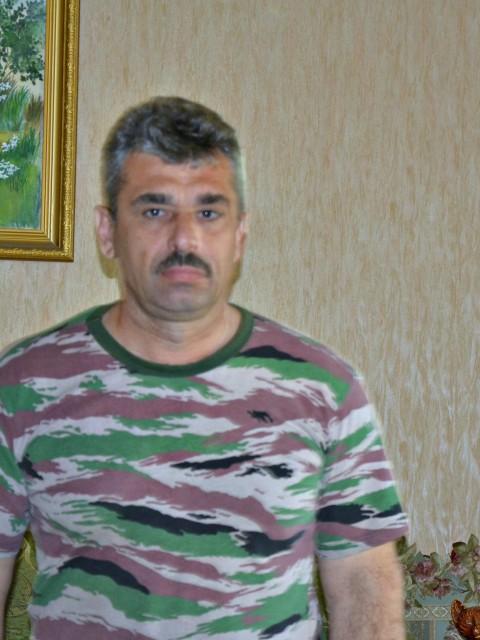 владимир, Россия, Кашира, 51 год