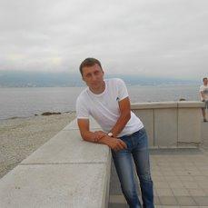 Владимир, Россия, Славянск-на-Кубани, 36 лет
