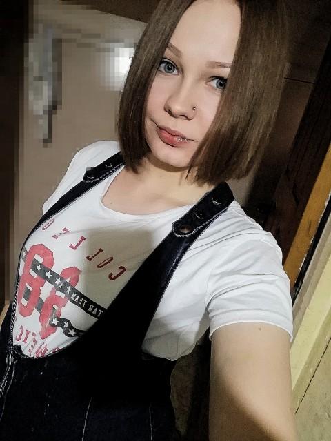 Валерия, Россия, Краснодар, 18 лет