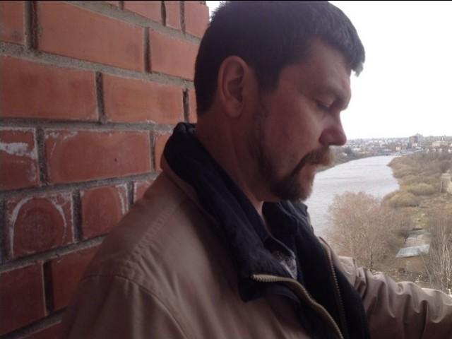 Андрей, Россия, Оленегорск, 45 лет