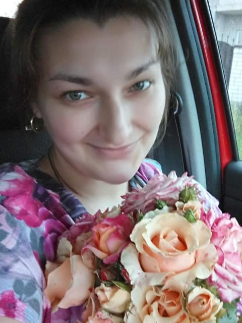 Наталья, Россия, Воронеж, 33 года