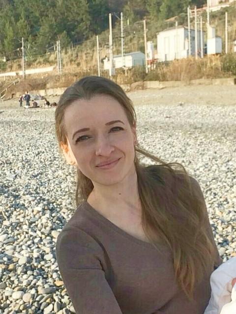 Ирма, Россия, Сочи, 33 года