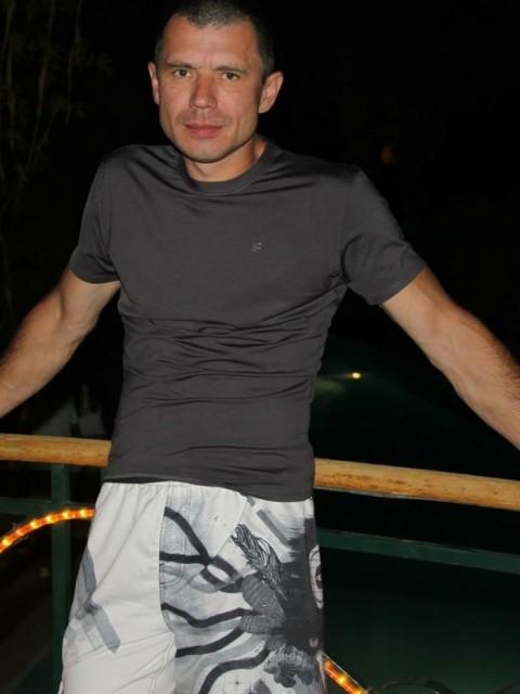 Александр, Россия, Красногорск, 48 лет