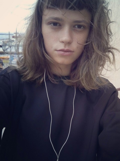 Екатерина, Украина, Киев, 23 года