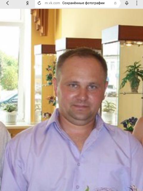 Николай, Россия, МО, 39 лет