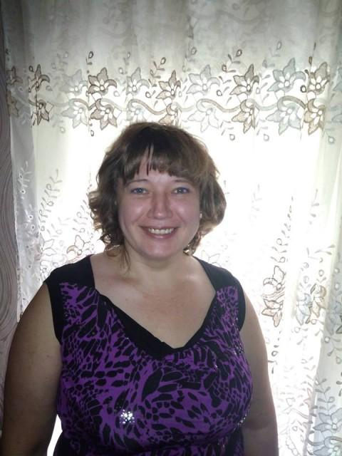 Людмила, Украина, Харьков, 43 года