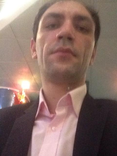 Андрей, Россия, Балашиха, 35 лет