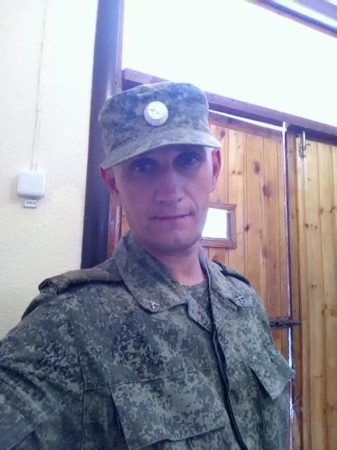 Григорий, Россия, Моздок, 38 лет