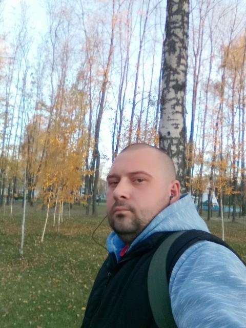 Алексей, Россия, Тула, 35 лет