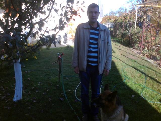 Александр, Беларусь, Брест, 42 года