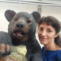 Алена, Россия, Гатчина, 33 года